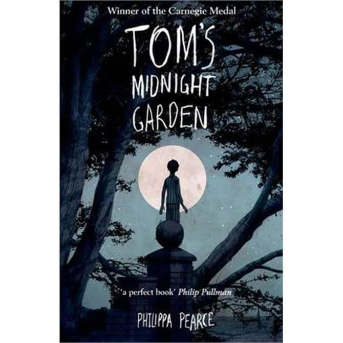 Tom's Midnight Garden (Paperback) - Philippa Pearce