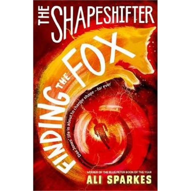 The Shapeshifter (Paperback) - Ali Sparkes