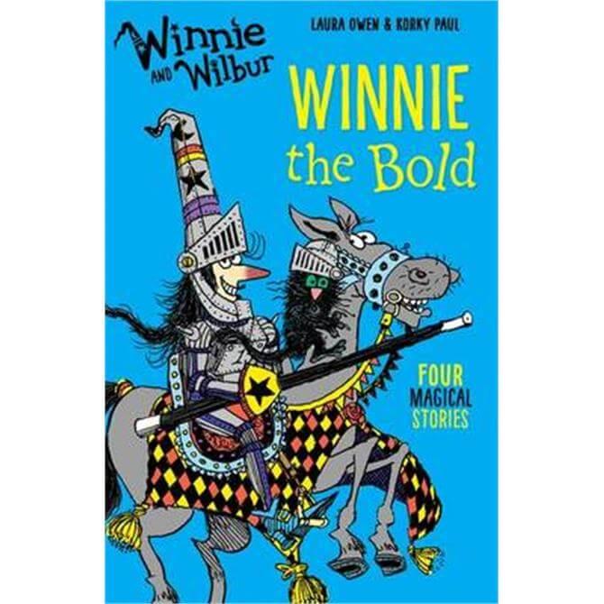 Winnie and Wilbur (Paperback) - Laura Owen
