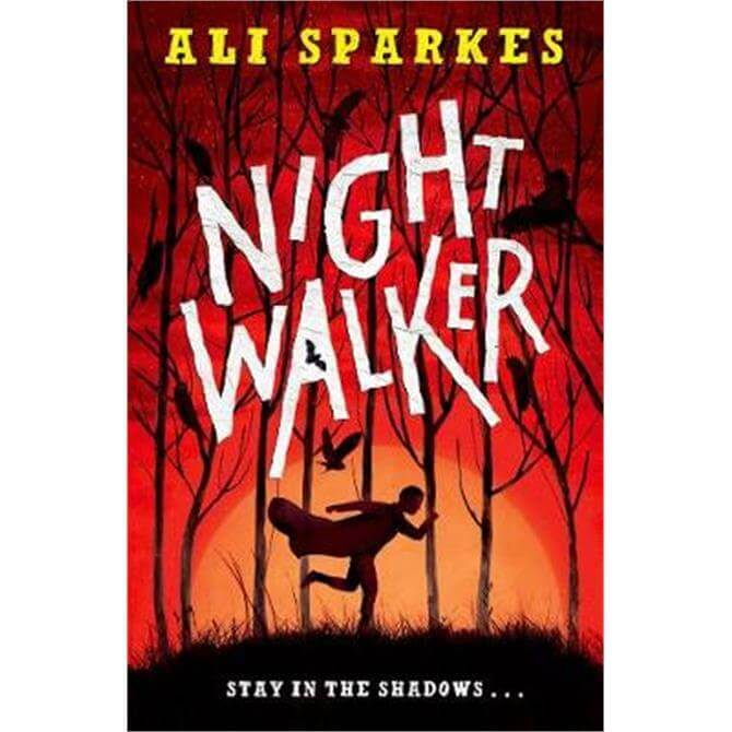 Night Walker (Paperback) - Ali Sparkes