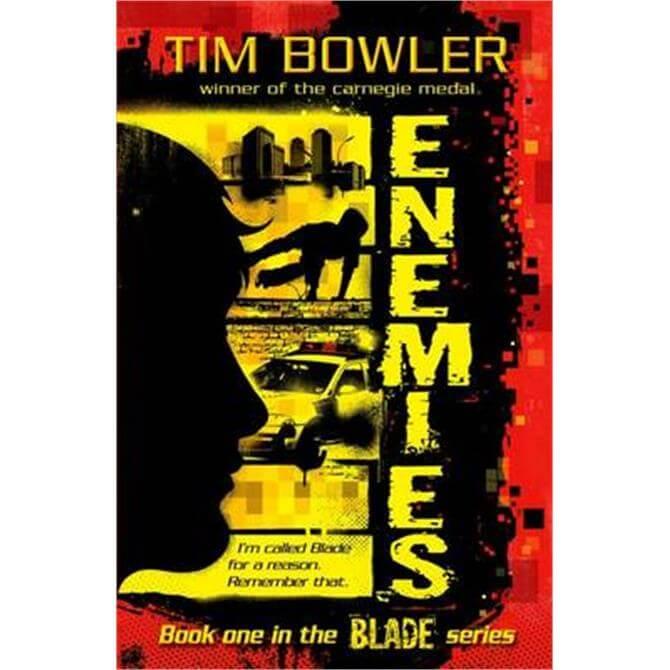 Blade (Paperback) - Tim Bowler