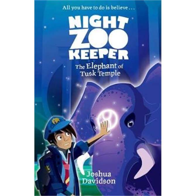 Night Zookeeper (Paperback) - Joshua Davidson
