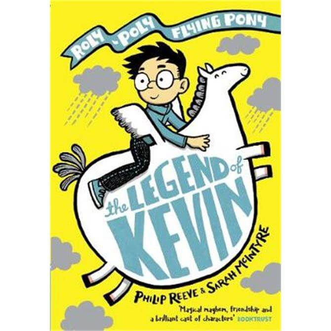 The Legend of Kevin (Paperback) - Mr Philip Reeve