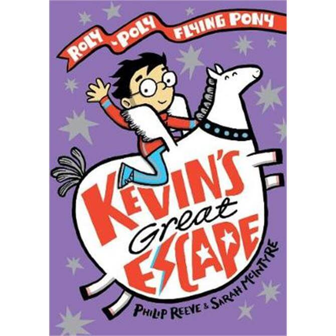 Kevin's Great Escape (Hardback) - Philip Reeve