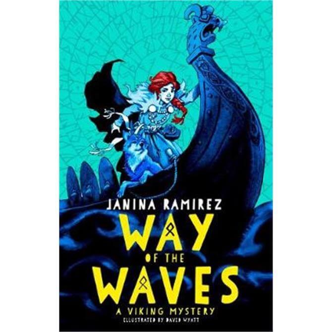 Way of the Waves (Paperback) - Janina Ramirez