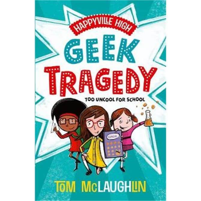 Happyville High (Paperback) - Tom Mclaughlin