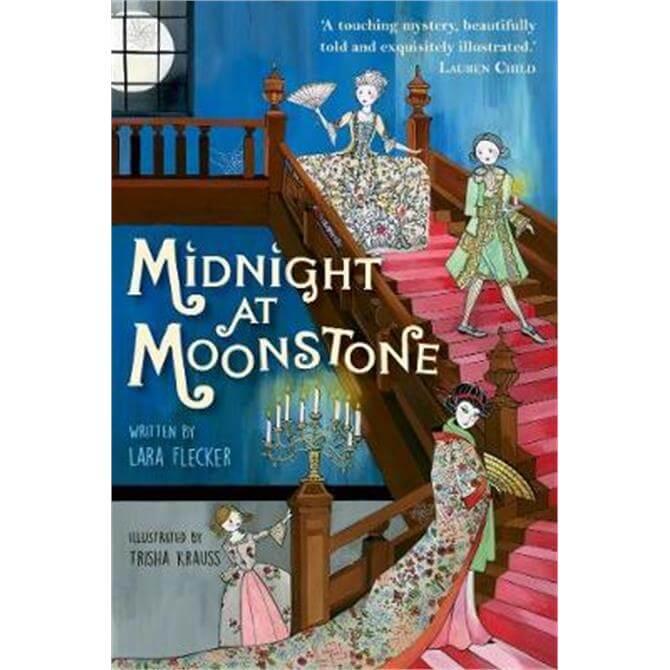 Midnight at Moonstone (Paperback) - Lara Flecker