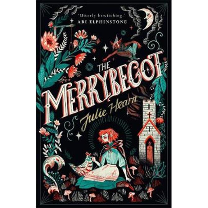 The Merrybegot (Paperback) - Julie Hearn