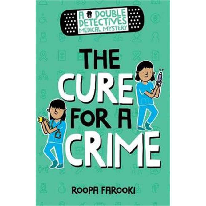 A Double Detectives Medical Mystery (Paperback) - Roopa Farooki