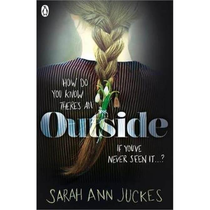 Outside (Paperback) - Sarah Ann Juckes
