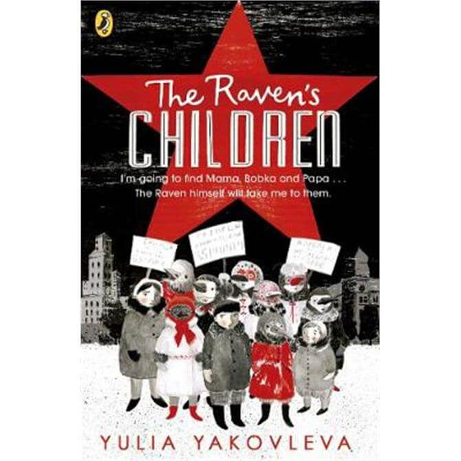 The Raven's Children (Paperback) - Yulia Yakovleva