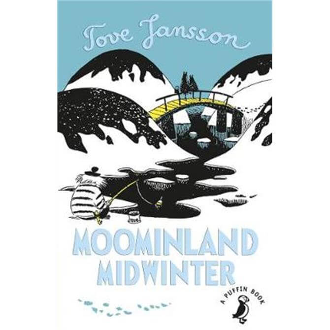 Moominland Midwinter (Paperback) - Tove Jansson