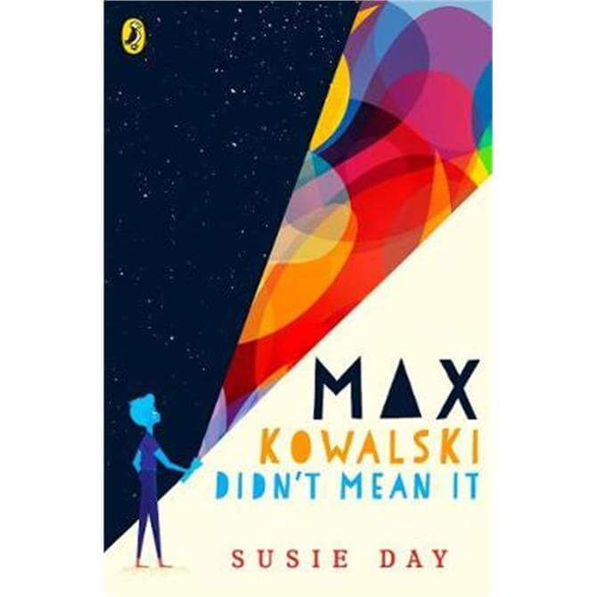 Max Kowalski Didn't Mean It (Paperback) - Susie Day