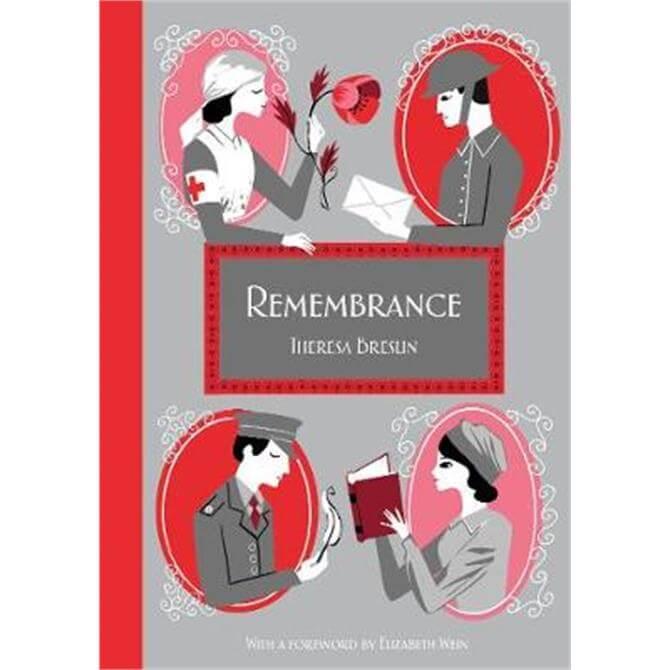 Remembrance (Hardback) - Theresa Breslin