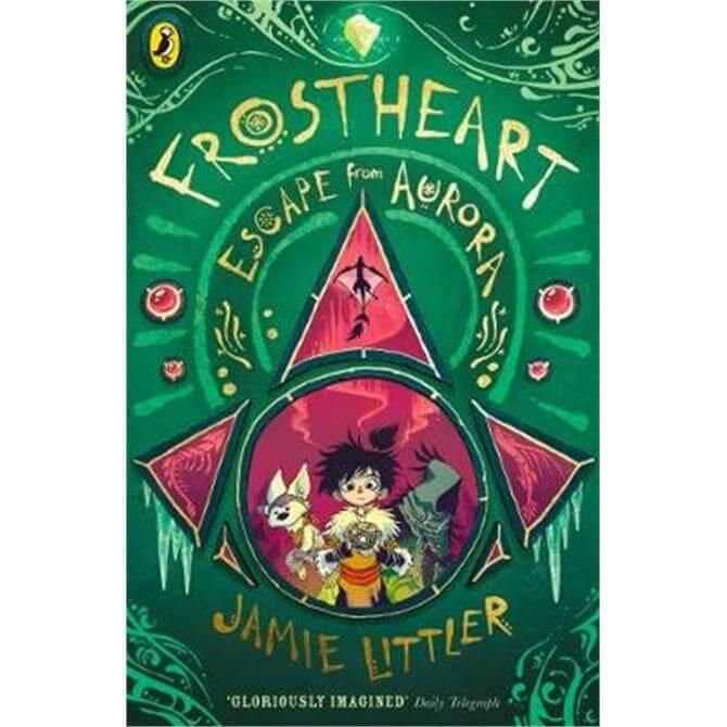 Frostheart 2 (Paperback) - Jamie Littler