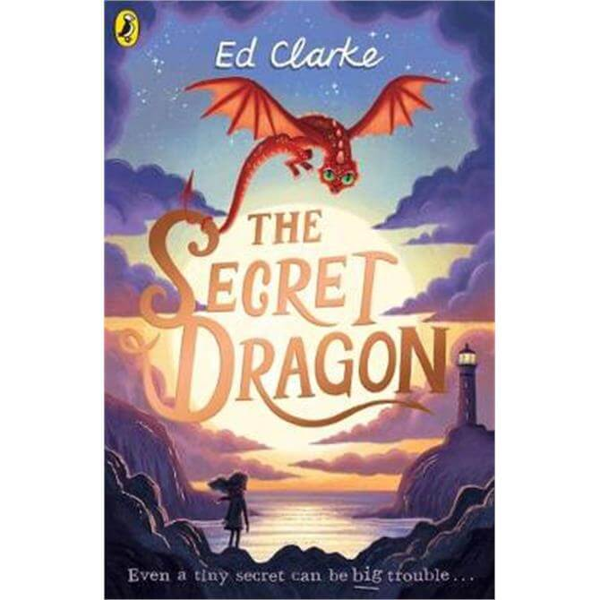 The Secret Dragon (Paperback) - Ed Clarke