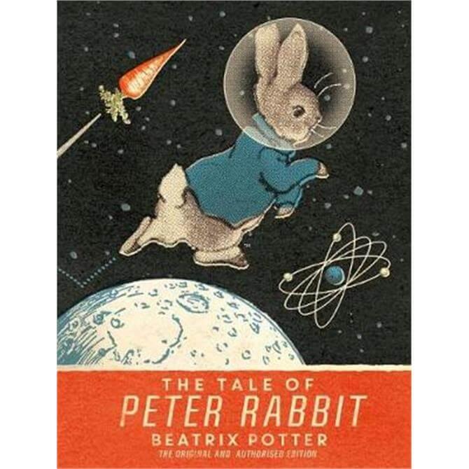 The Tale Of Peter Rabbit (Hardback) - Beatrix Potter