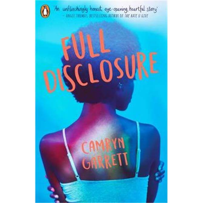 Full Disclosure (Paperback) - Camryn Garrett
