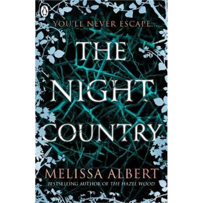 The Night Country (Paperback) - Melissa Albert
