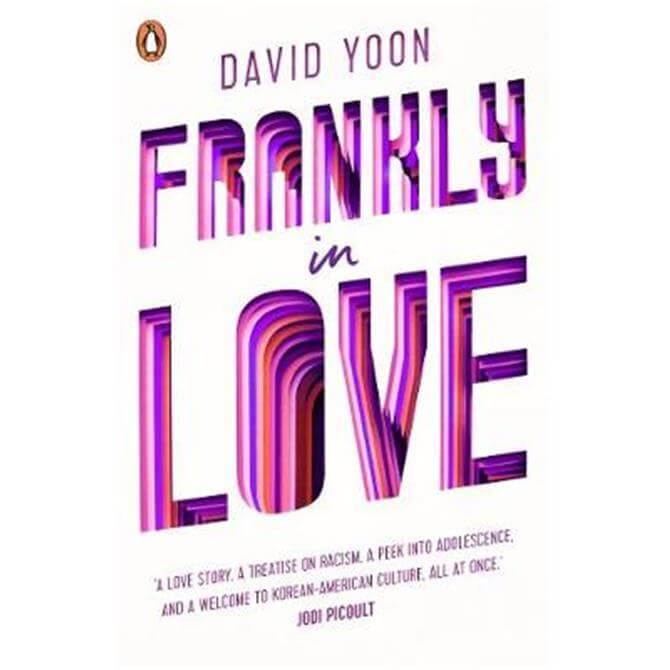 Frankly in Love (Paperback) - David Yoon