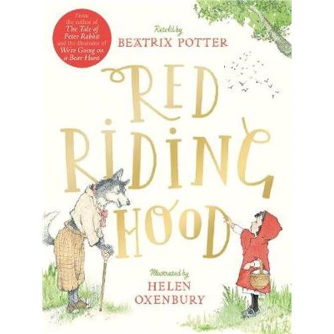 Red Riding Hood (Paperback) - Beatrix Potter