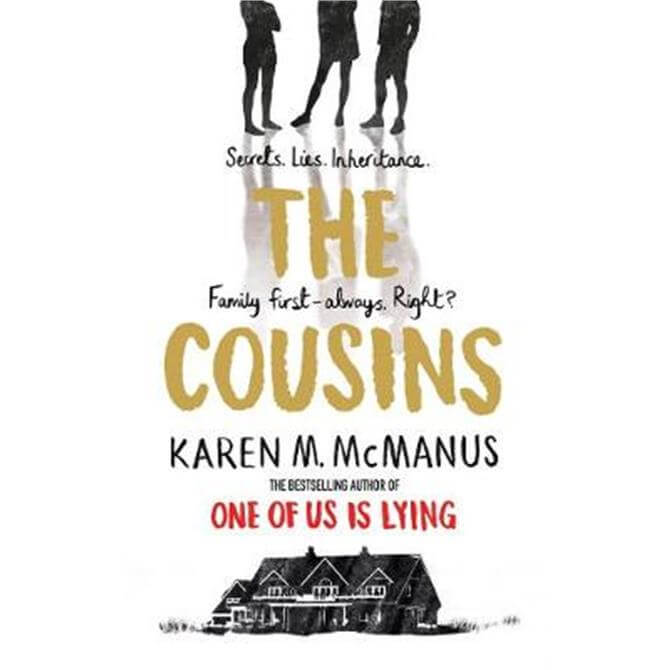 The Cousins (Paperback) - Karen M. McManus