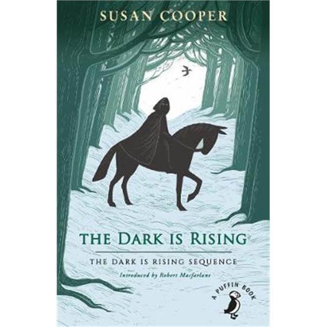 The Dark is Rising (Paperback) - Susan Cooper