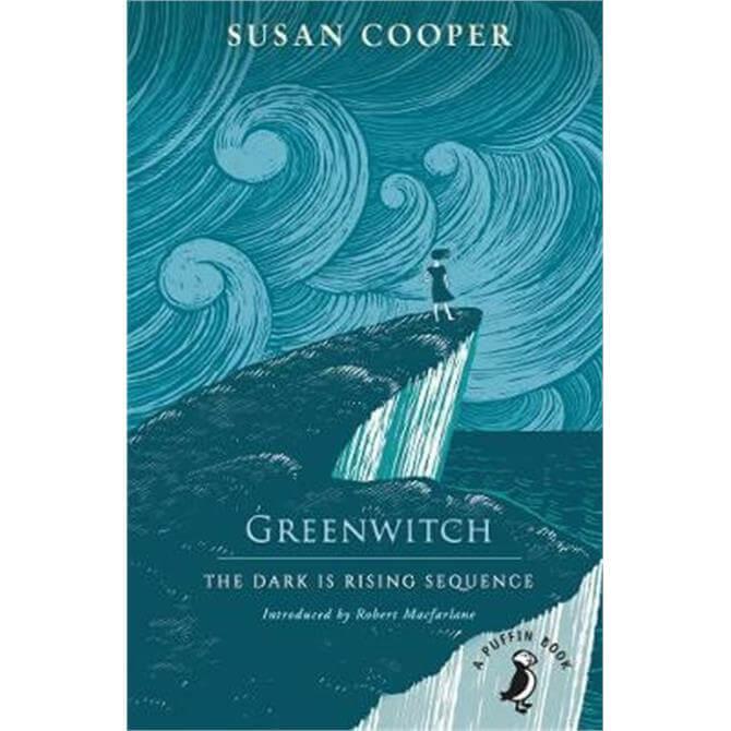 Greenwitch (Paperback) - Susan Cooper