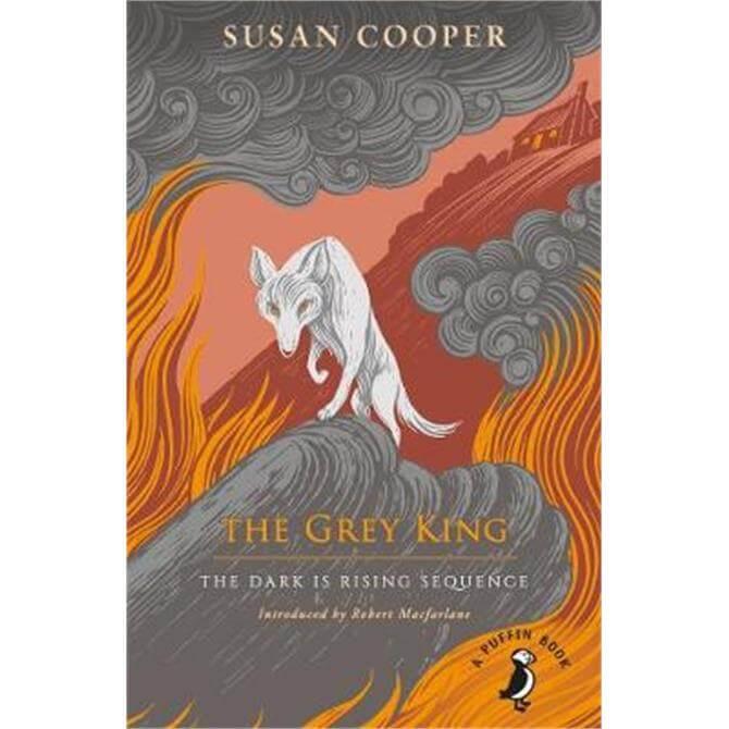 The Grey King (Paperback) - Susan Cooper
