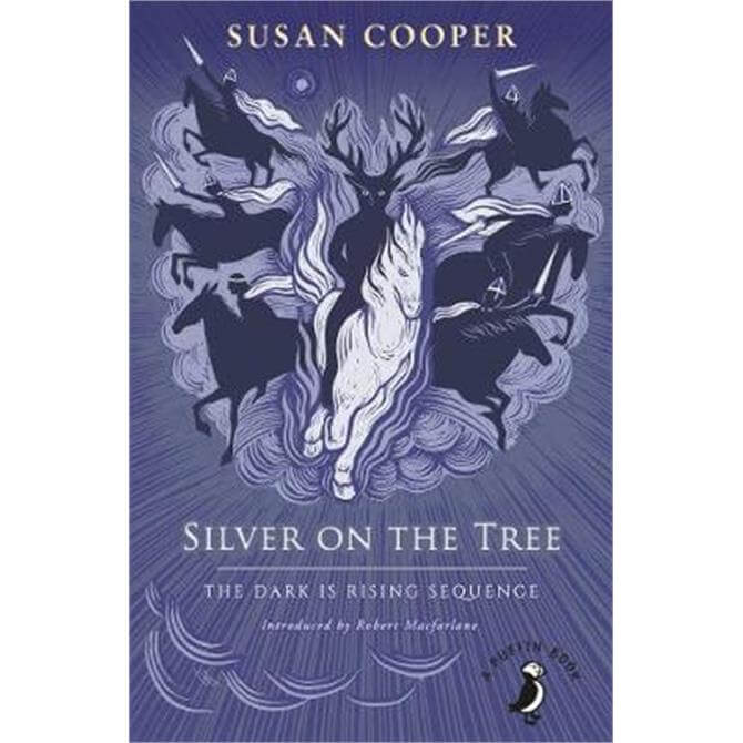 Silver on the Tree (Paperback) - Susan Cooper