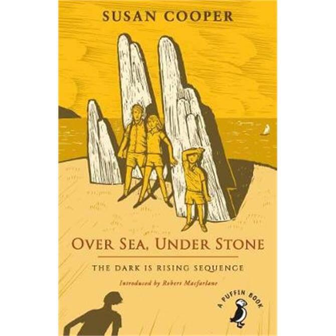 Over Sea, Under Stone (Paperback) - Susan Cooper