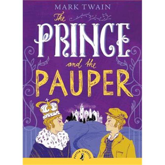 The Prince and the Pauper (Paperback) - Mark Twain