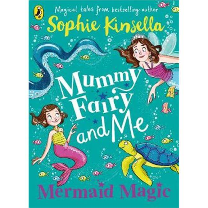 Mummy Fairy and Me (Paperback) - Sophie Kinsella