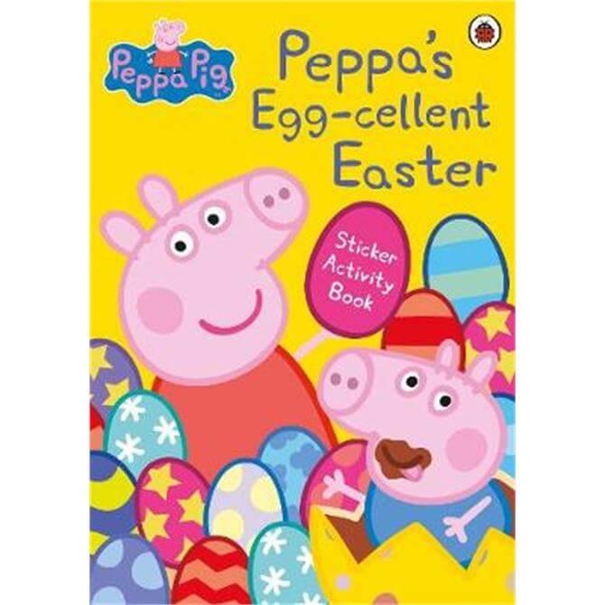 Peppa Pig (Paperback)