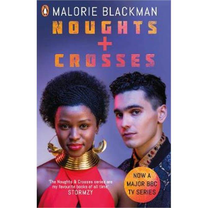 Noughts & Crosses (Paperback) - Malorie Blackman