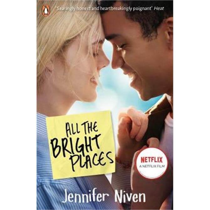 All the Bright Places (Paperback) - Jennifer Niven