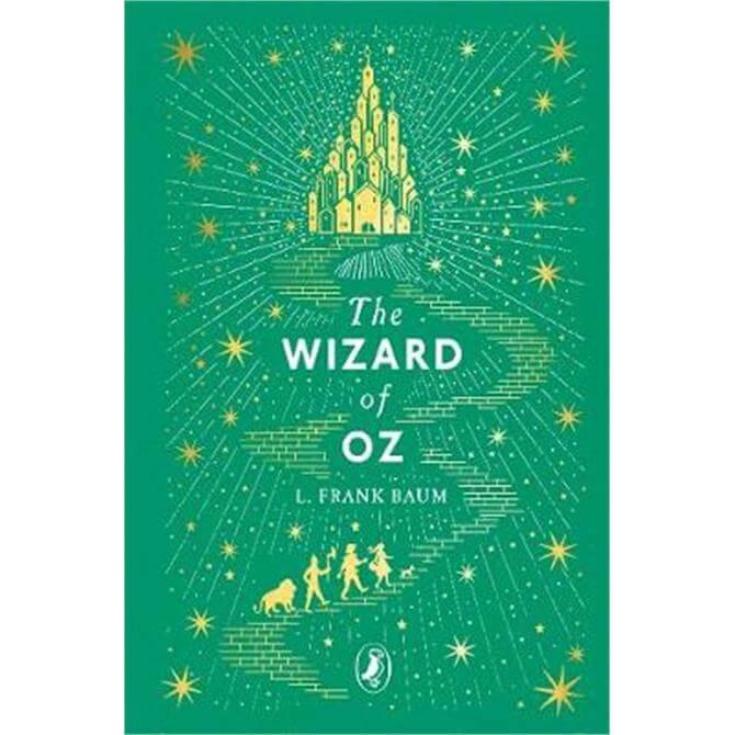 The Wizard of Oz (Hardback) - L. Frank Baum
