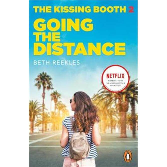 The Kissing Booth 2 (Paperback) - Beth Reekles