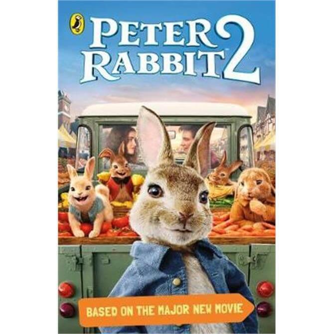 Peter Rabbit Movie 2 Novelisation (Paperback) - Puffin