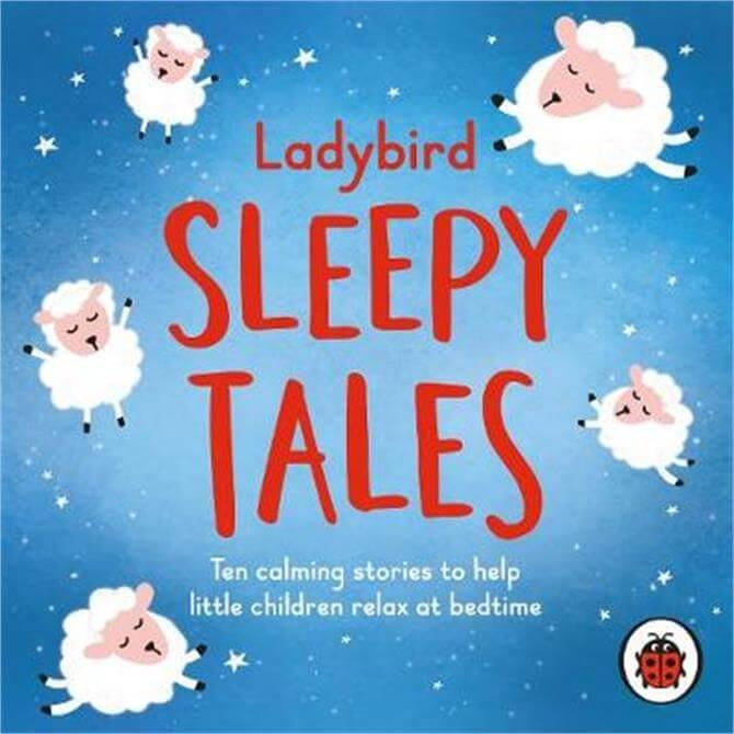 Ladybird Sleepy Tales