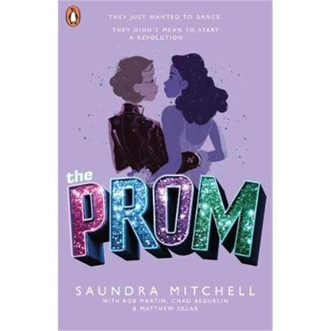 The Prom (Paperback) - Saundra Mitchell