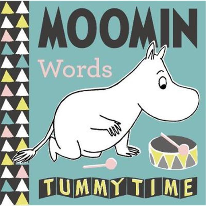 Moomin Baby - Tove Jansson