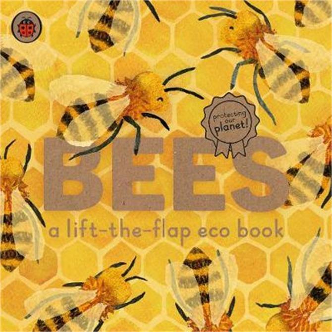 Bees - Carmen Saldana