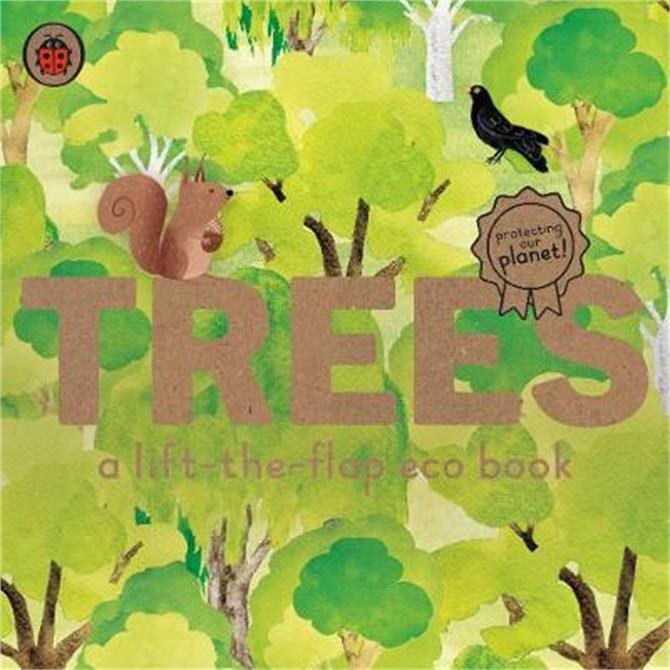 Trees - Carmen Saldana