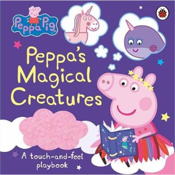 Peppa Pig (Hardback)