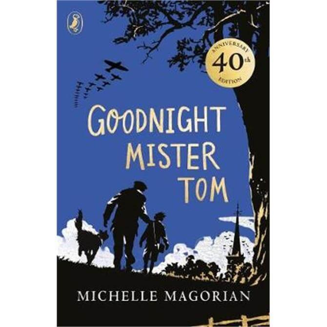 Goodnight Mister Tom (Hardback) - Michelle Magorian