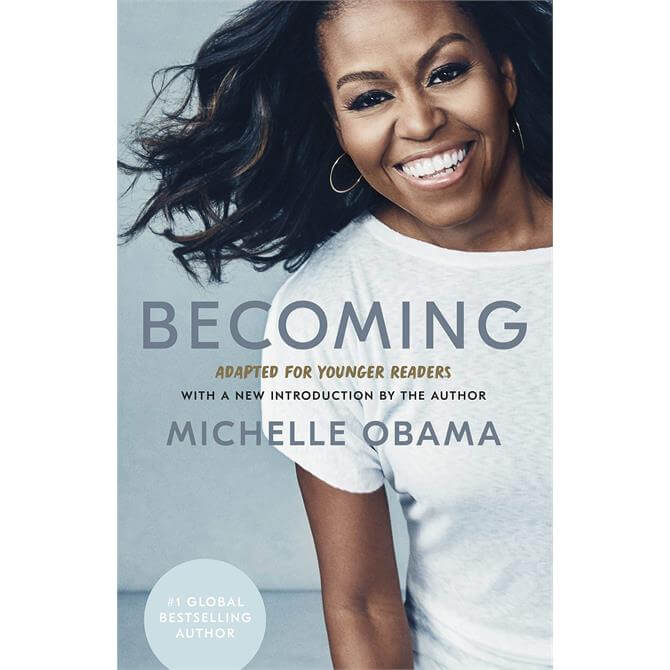 Becoming: Adapted For You (Hardcover)