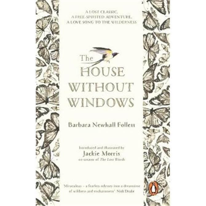 The House Without Windows (Paperback) - Barbara Newhall Follett