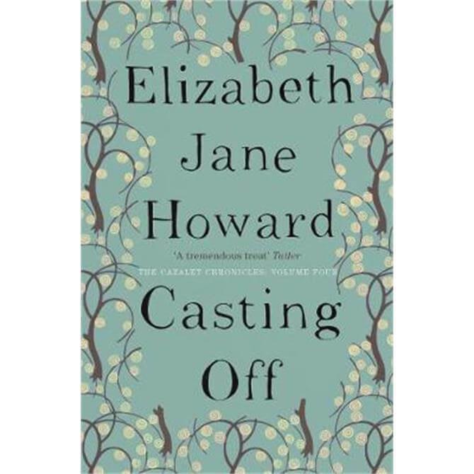 Casting Off (Paperback) - Elizabeth Jane Howard