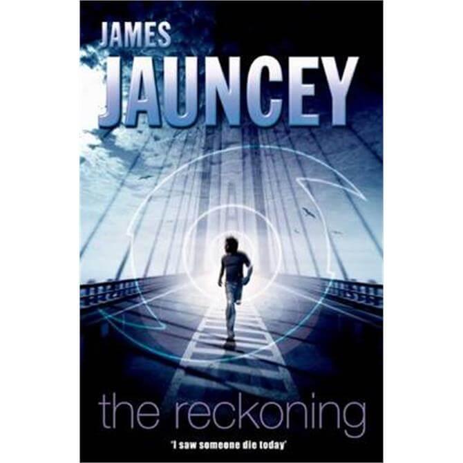 The Reckoning (Paperback) - James Jauncey